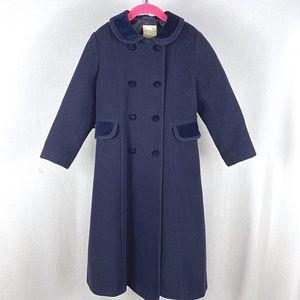 Laura Ashley Mother & Child Coat